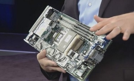 IoT : Google aurait racheté la start-up Lumedyne 85 M$ - Le Monde Informatique | Internet du Futur | Scoop.it