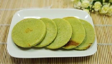 Cách làm bánh rán trà xanh sữa chua vừa dẻo thơm vừa ngon miệng | Tác dụng tốt của các loại kem dưỡng da ban đêm | Scoop.it