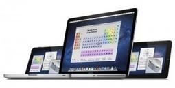 Tutorial para utilizar el iPad como monitor externo en Mac y PC | iPad classroom | Scoop.it