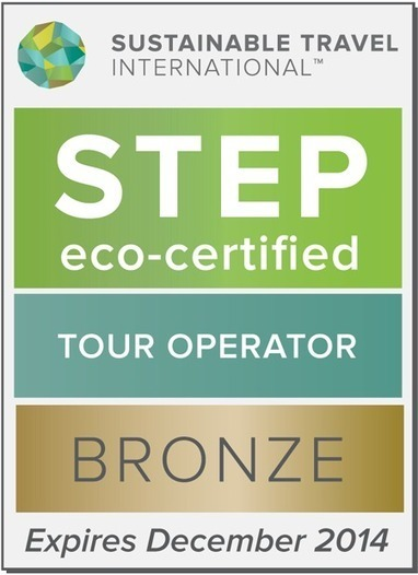 Sustainable Travel International - STEP   Socia...   Totonal and Sustainable Tourism   Scoop.it