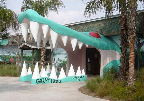 The world's weirdest theme parks Slide Show | Best Amusement Parks | Scoop.it