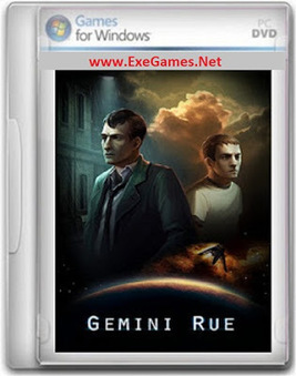 Gemini Rue Game - Free Download Full Version For PC | www.ExeGames.Net ___ Free Download PC Games, PSP Games, Mobile Games and Spend Hours Enjoying Them. You Can Also Download Registered Softwares For Free | Scoop.it