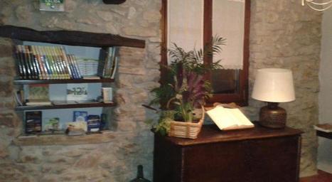 Spain Agroturismo Montefrío Review | Spain Hotels | TURISMO SOSTENIBLE | Scoop.it