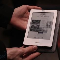 France: lecteurs ebooks au top des ventes pour les fêtes ? | BiblioLivre | Scoop.it