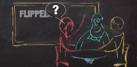The Flipped Class Demystified   Education Matters   Scoop.it