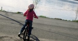 Make Your Kids Confident on a Bike by Gradually Building Skills | mysmartparenting | Scoop.it