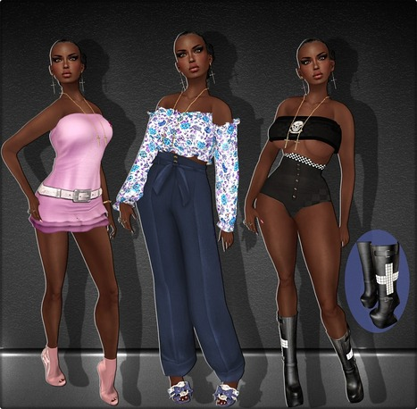 All Breezy: Like Sales Room - Round 9 | fashiongril | Scoop.it