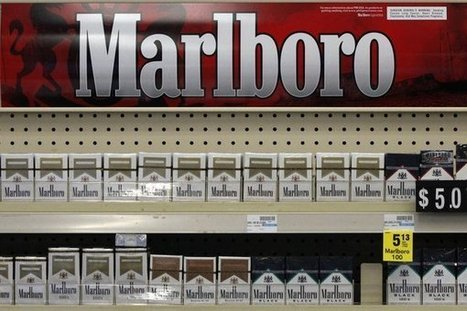 CVS Caremark, No. 2 drugstore chain, will end all tobacco sales | DC Metro Commercial Real Estate | Scoop.it