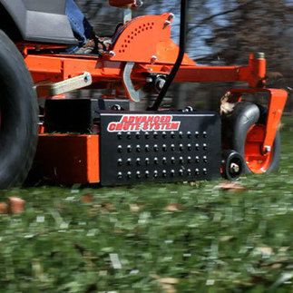 Choosing The Best Mower For Mulching | Advanced Chute System | Scoop.it