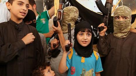 Syrie : le nouveau foyer d'al-Qaida | VICE France | Random | Scoop.it
