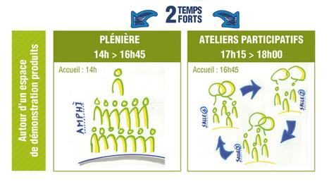 Rencontre Technique sur les Bâtiments tertiaires le 19 février 2015 à Poitiers | Cluster Eco-Habitat Poitou-Charentes | conférence expos développement durable énergie | Scoop.it