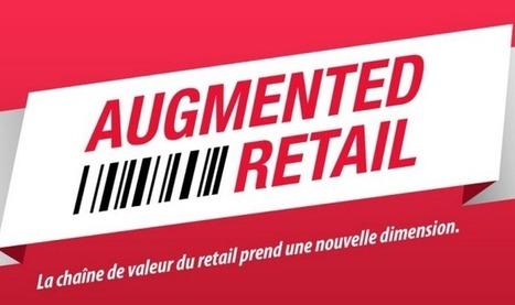 Commerce cross-canal: 76% des consommateurs français utilisent un mobile en magasin | Graphiste freelance web et papier | Nantes - Paris | Scoop.it
