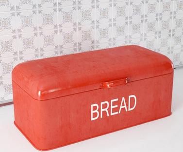 Boite à pains vintage 3D | 3D Library | Scoop.it