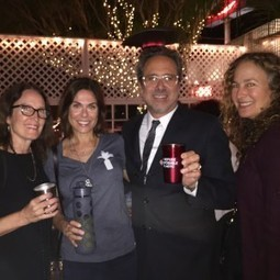 They're Partying In Malibu Over Microbead Ban | Coastal Restoration | Scoop.it