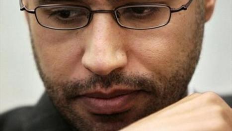 ICC demands information on Gaddafi's son - #Saif #Gaddafi #Libya #Justice #ICC #GNC #Zintan   Saif al Islam   Scoop.it