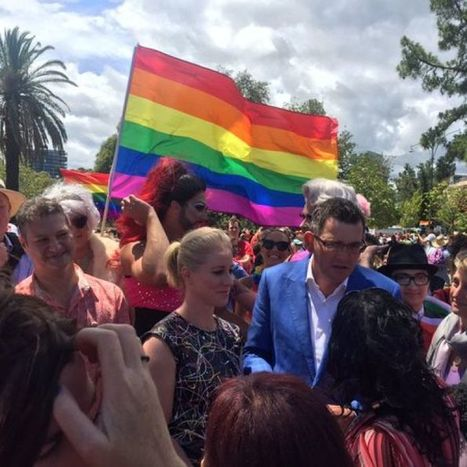 Gay conversion therapy, fake doctors to be banned in Victoria | Gay News | Scoop.it