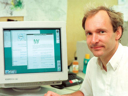 25 ans d'histoires du Web | Veille | Curation | e-réputation | outils Web | Culture Web | Tutos | Scoop.it