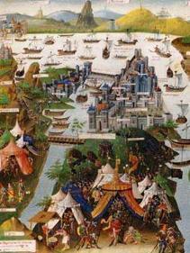 Ranking de Las 8 Cruzadas. - Listas en 20minutos.es | Cruzadas medievales | Scoop.it
