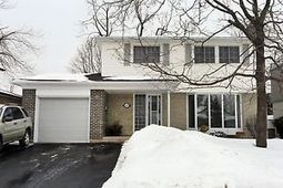 """Fantastic """"Ridgehill"""" Neighbourhood Home! - Barrie Real Estate For ... 
