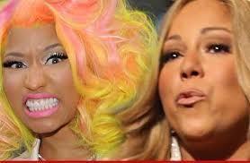 GetAtMe:  YouGuysSayTheDarndestThings(Nicki Minaj going in on Mariah )   GetAtMe   Scoop.it