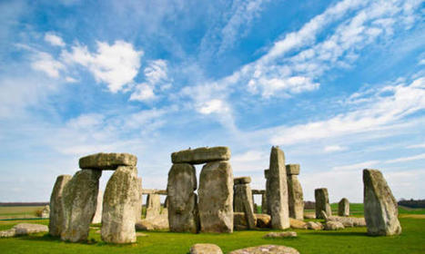 GB : Stonehenge: le prime terme della storia? | World Neolithic | Scoop.it