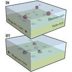 Magnetic Logic Makes for Mutable Computer Chips: Scientific American | New stuff, tech stuff, fun stuff | Scoop.it