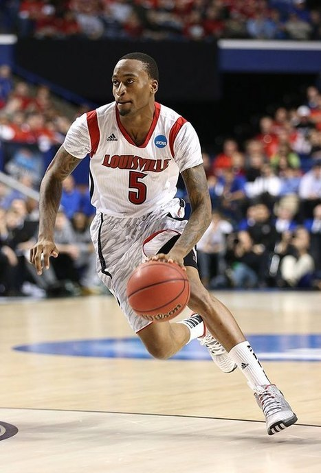 Kevin Ware's Basketball Career — Will He Ever Play Again After ...   Super Sports   Scoop.it