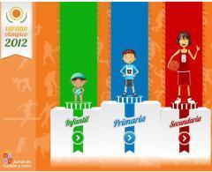 Actividades y juegos educativos para el verano olímpico 2012 - Didactalia: material educativo | Recull diari | Scoop.it