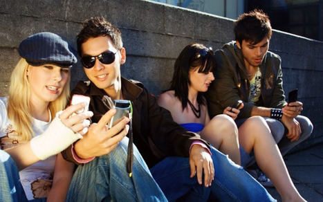 Forget Generation Y: 18- to 34-Year-Olds Are Now 'Generation C' | Mobile (Post-PC) in Higher Education | Scoop.it