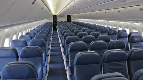 Shrinking lavatory size, Delta Airlines fits in four more seats | WRCB (TV-Chattanooga, TN) | CALS in the News | Scoop.it