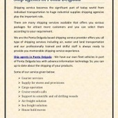 Ship agents in Ponta Delgada | shipping agency | Scoop.it
