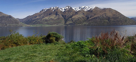 Viaggio in Nuova Zelanda   Vacanzando   Scoop.it