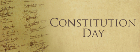November 26 to be Observed as the Constitution Day Henceforth, says Narendra Modi   Online games   Scoop.it