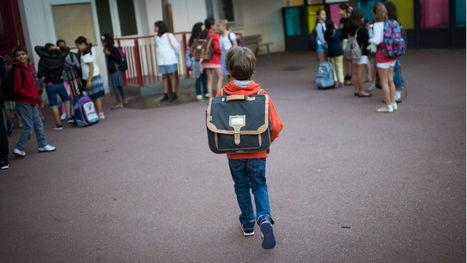 Jeux dangereux à l'école: « Il faut généraliser la formation du personnel de l'Education nationale » | Veille CDI | Scoop.it