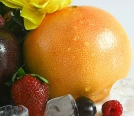 Holistic Nutrition: 10 High-Fiber, Low-Calorie Foods You'll Love | Diabetes Treatment Care Products | Scoop.it