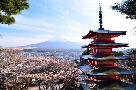 Chile overtakes France as top imported wine in Japan | Grande Passione | Scoop.it