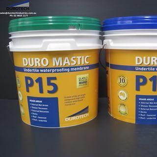 Waterproofing of Water Tanks   Waterproofing   Coating System - Durotech Industries   Scoop.it