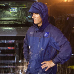 Jim Cantore's List of Essential Storm Gear | FreeTVJobs.com News | Scoop.it