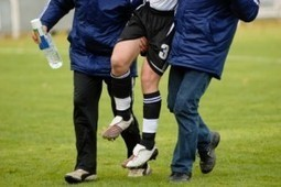 Athletic trainers: Some of sports' true heroes | All About Athletic Trainers-Aspect 2 | Scoop.it
