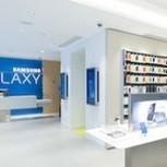 France:Samsung Mobile Store s'appuie sur les solutions d'affichage dynamique de la marque pour une expérience digitale immersive | Commerce digital | Scoop.it