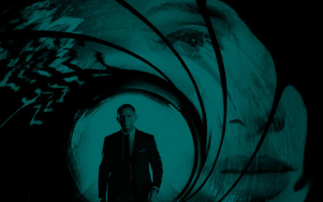 Adele's 'Skyfall' Theme Song Leaks [AUDIO] | Prozac Moments | Scoop.it