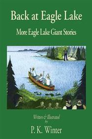Back at Eagle Lake - P.K. Winter : Trafford Book Store   Trafford Publishing Bookstore   Scoop.it