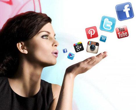 Quale Social Network Scegliere Per La Vostra Attività? | Web Marketing per Artigiani e Creativi | Scoop.it