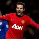 Juan Mata jersey #8 - Soccer Clothes | Soccer Clothes | Scoop.it
