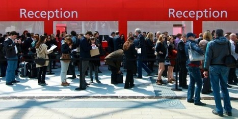 6 Tactics To Drive Traffic To Your Tradeshow Booth | Digital-News on Scoop.it today | Scoop.it