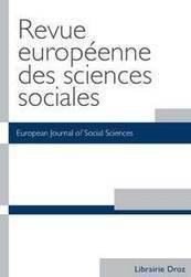 La place des revues dans la communication scientifique en régime de libre accès - Cairn.info | Culture des Sciences et des Techniques | Scoop.it