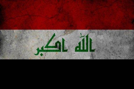 Images filmées par un drone après l'attentat de Bagdad en Irak | World News | Scoop.it