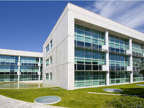 Greener buildings boost employee engagement | Internal Collaboration and Social Tools | Scoop.it