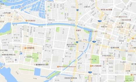 Google Maps Drops Outlining Local City Boundaries | Rochester SEO 1-888-846-7848 Rochester NY SEO Marketing Expert | Scoop.it