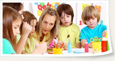 Julie Andrews - Child Care Worker   Quest 2   Scoop.it